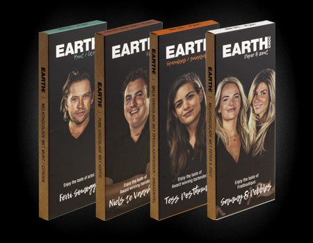 EARTH Choc