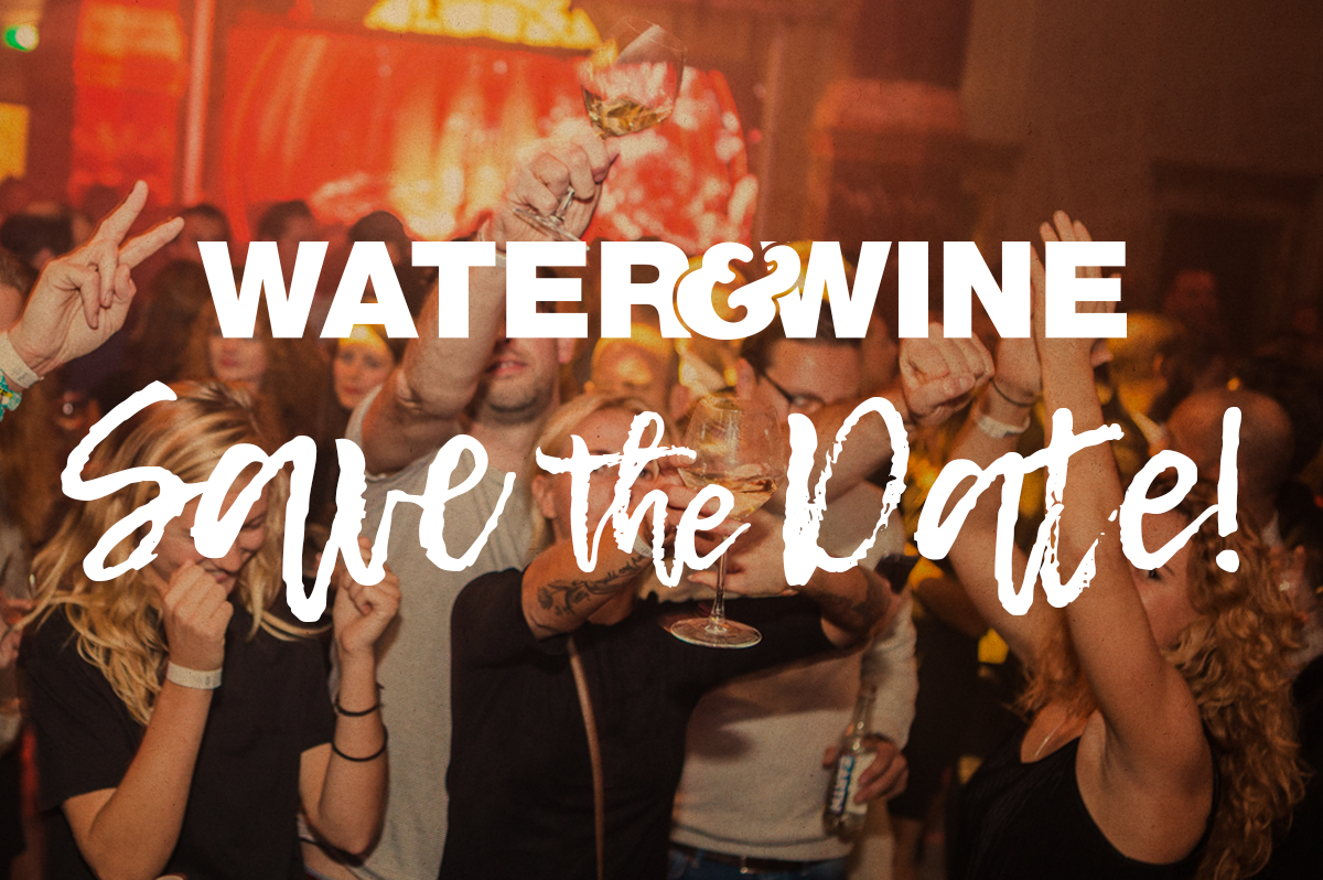 Water and Wine 2018