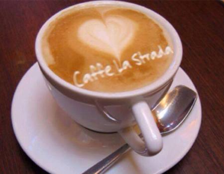 Caffé La Strada Koffie Earth Concepts