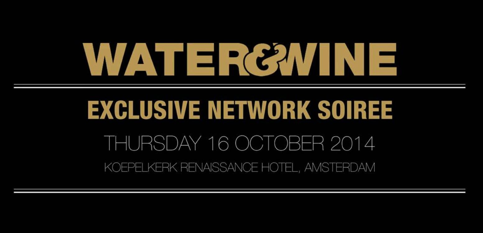 Aftermovie Water & Wine